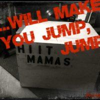 HIIT Mamas Free Daily WOD