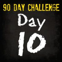Free HIIT Mamas 90 Day Fitness Challenge- DAY 10