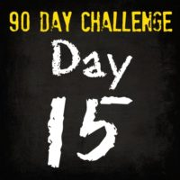 Free HIIT Mamas 90 Day Fitness Challenge- DAY 15