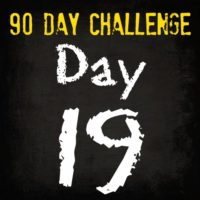 Free HIIT Mamas 90 Day Fitness Challenge- DAY 19