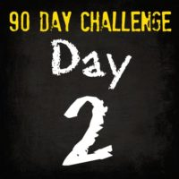 Free HIIT Mamas 90 Day Fitness Challenge- DAY 2