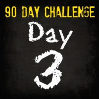 Free HIIT Mamas 90 Day Fitness Challenge- DAY 3