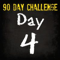 Free HIIT Mamas 90 Day Fitness Challenge- DAY 4