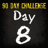 Free HIIT Mamas 90 Day Fitness Challenge- DAY 8