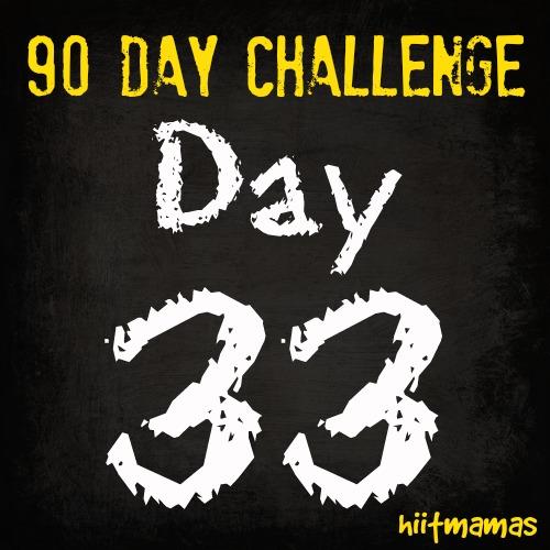 HIIT Mamas- Free Daily Workout- Friday 02.05.21