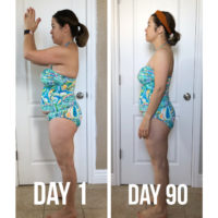 Free HIIT Mamas 90 Day Fitness Challenge Finisher