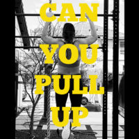 4 Steps: How To Do A Pull-up and Dominate